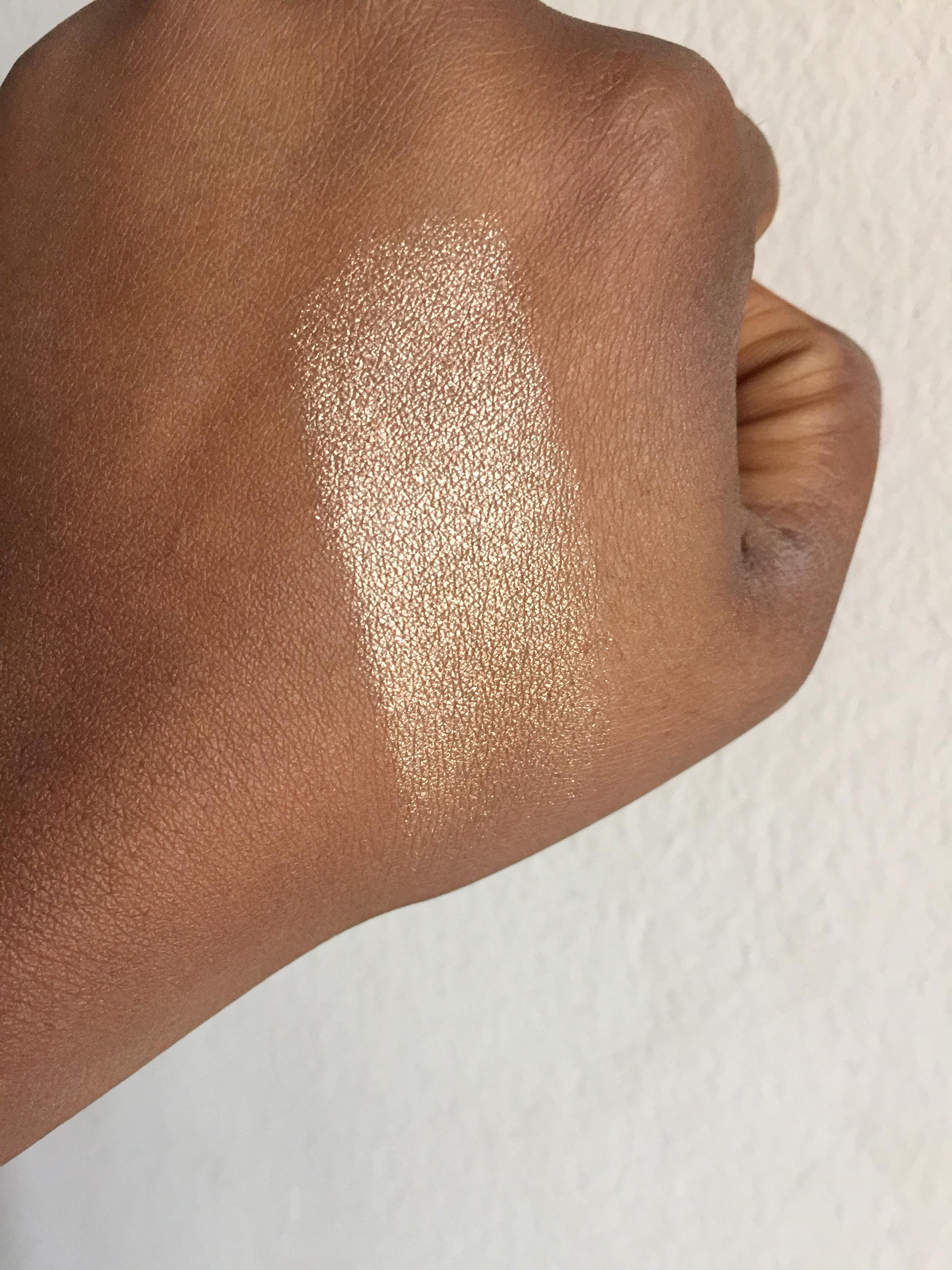 Pressed Powder by black radiance #19