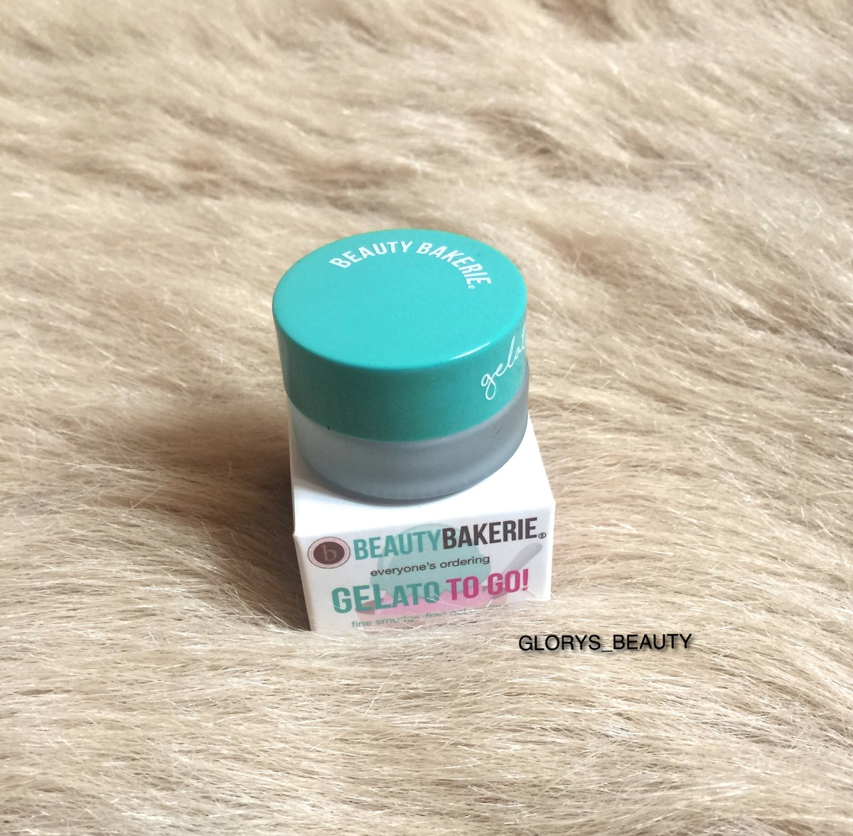 REVIEW - BEAUTY BAKERIE BLACK MILK GELATO.